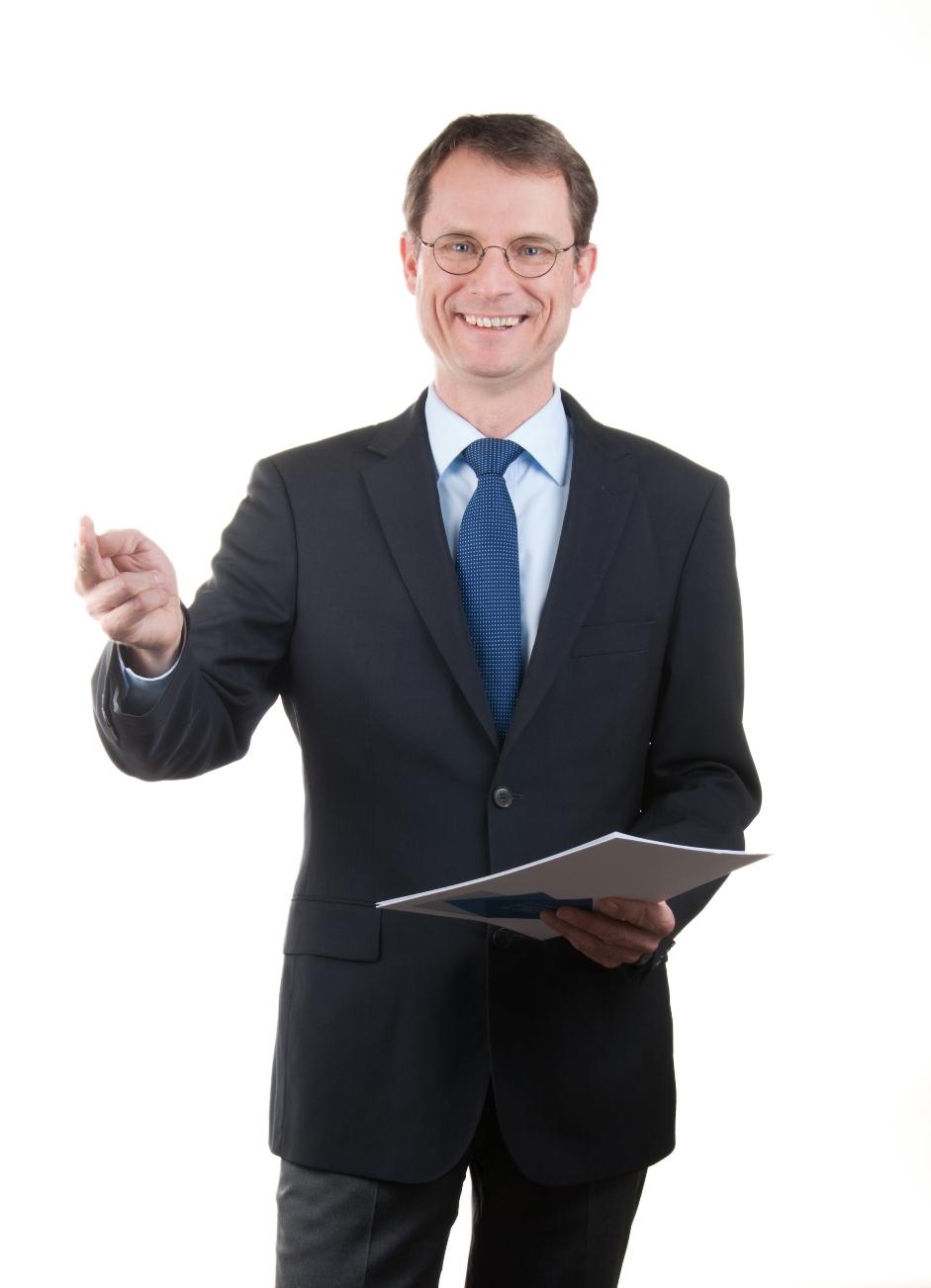 Einfach erfolgreich(er) – Unternehmensberatung für die Technikbranche