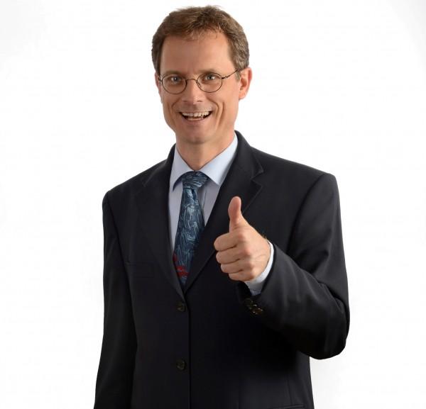 Dipl.-Ing. Uwe Metzger Inhaber der Innovation & Results