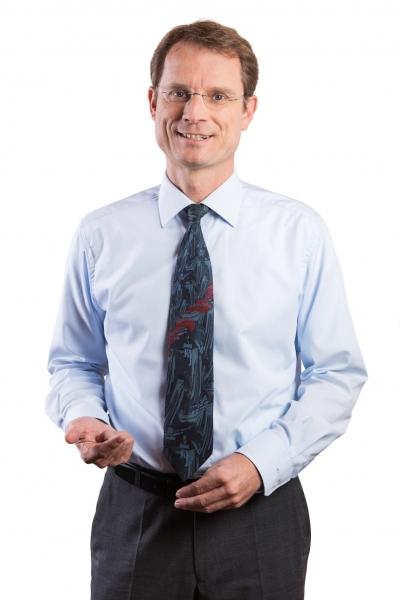 I&R Konzeptberatung Uwe Metzger - Gründer und Geschäftsführer